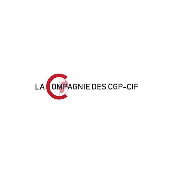 LA COMPAGNIE DES CGP-CIF